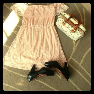 Beautiful👗 dress off shoulder👜💄